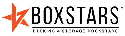 Boxstars | Packing & Storage Rockstars | Colorado's Top Storage Service | Denver Colorado