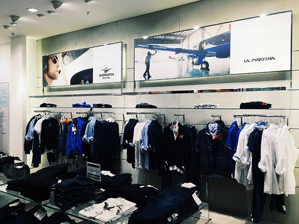 Boxstars Retail Apparel Storage